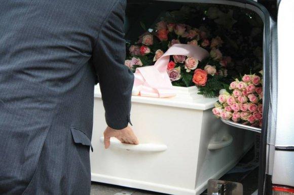 Comment choisir un cercueil ?