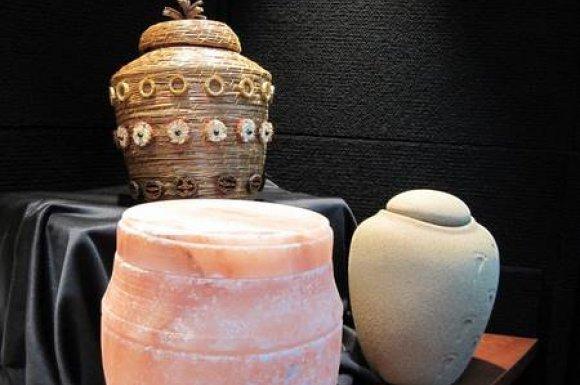 Comment choisir une urne funéraire ?