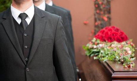 Organisation d'obsèques à Rosières